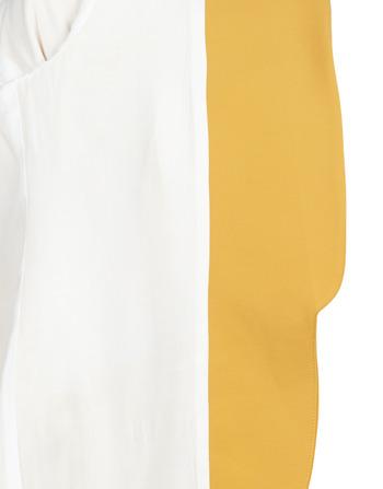 Betty London Jaune Ioupa Femme Vêtements VestesBlazers yI6f7gYbv
