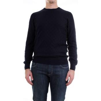 Vêtements Homme Pulls Gran Sasso 57167/14218 Pull homme BLEU BLEU