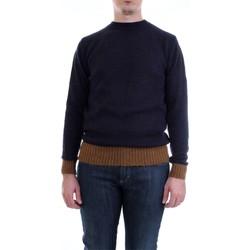Vêtements Homme Pulls Manuel Ritz 2532M505 183835 bleu