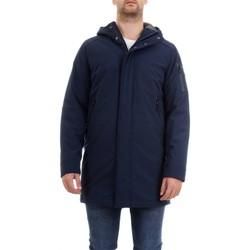 Vêtements Homme Blousons F--K IFKM5002S Bleu marine