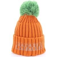 Accessoires textile Enfant Bonnets Napapijri NOYJ9W orange