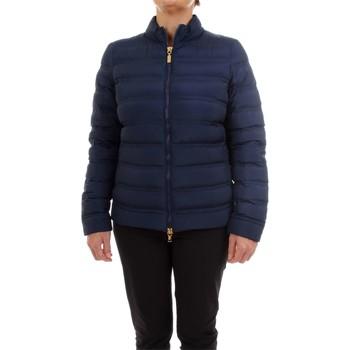 Vêtements Femme Doudounes Geospirit GED0735 bleu