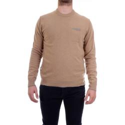 Vêtements Homme Pulls Woolrich WOMAG1802 chameau