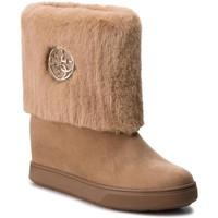 Chaussures Femme Bottes de neige Guess flfaz4 esu10 beige