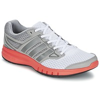 Chaussures Homme Running / trail adidas Performance GALACTIC ELITE M blanc/gris/orange