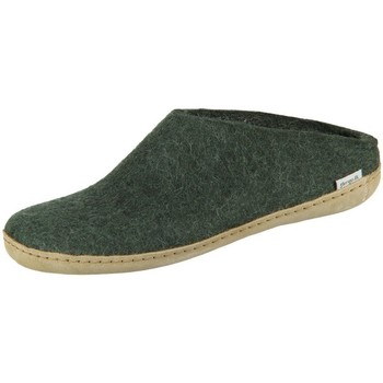 Chaussures Homme Chaussons Glerups DK Forest Graphite