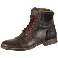 Chaussures Homme Boots Bullboxer 565K86929A Marron