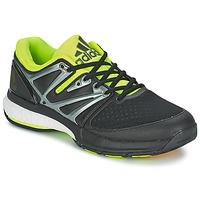 Chaussures Homme Sport Indoor adidas Performance STABIL BOOST Noir / Vert