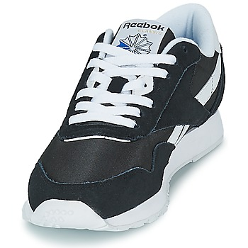 Chaussures Homme Baskets basses Reebok Classic CL NYLON