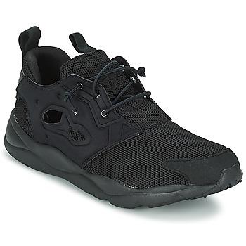 Chaussures Homme Baskets basses Reebok Classic FURYLITE Noir