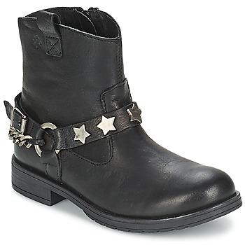 Bottines / Boots Acebo's JERIE Noir 350x350