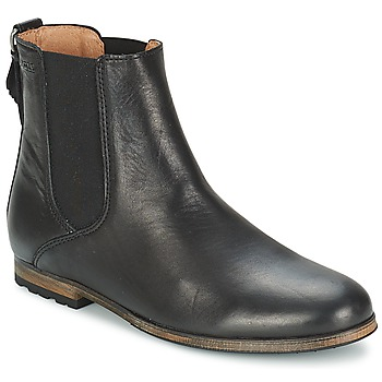 Bottines / Boots Aigle MONTAIGU 2 Noir 350x350