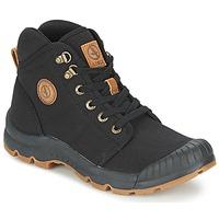 Chaussures Homme Baskets montantes Aigle TENERE LIGHT Noir