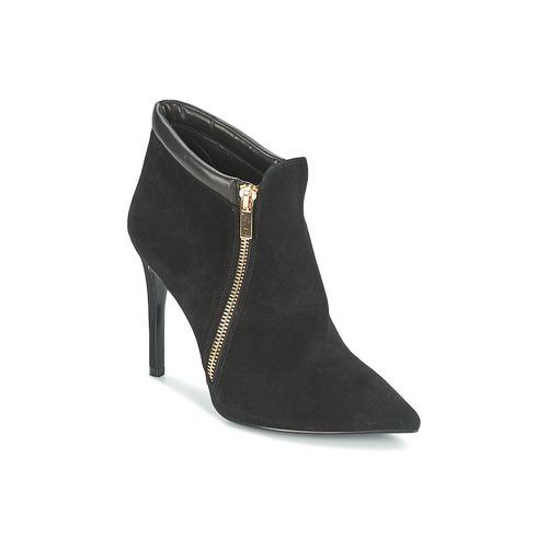 Bottines / Boots Luciano Barachini ARNO Noir 350x350