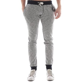 Vêtements Homme Pantalons de survêtement Ritchie PANTALON MOLLETON CALIMEROUSH Gris