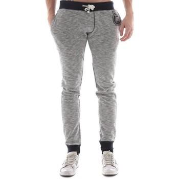 Vêtements Homme Pantalons de survêtement Ritchie PANTALON MOLLETON CALIMEROUSH Gris