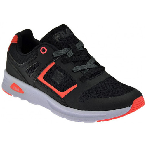 Chaussures Femme Multisport Fila OliviaBasketsbassesBasketsbasses Baskets basses Noir