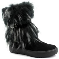 Chaussures Femme Bottines Antarctica ANT-CCC-5508-NE Nero