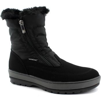 Chaussures Femme Bottines Antarctica ANT-CCC-7545-NE Nero