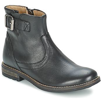 Bottines / Boots Shwik by Pom d'Api WACO BASE Noir 350x350