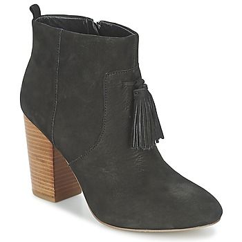 Bottines / Boots French Connection LINDS Noir 350x350