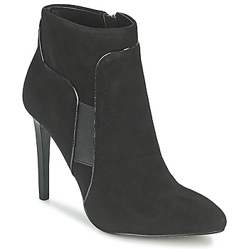 Bottines / Boots French Connection MORISS Noir 350x350