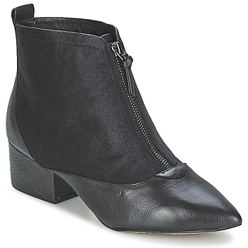 Bottines / Boots French Connection ROBREY Black 350x350
