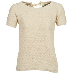 Vêtements Femme Pulls Betty London CLOU Beige