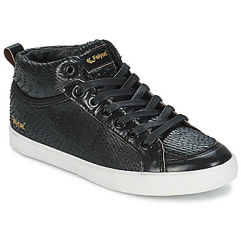 Chaussures Feiyue DELTA MID DRAGON