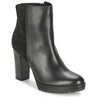 Chaussures Femme Bottines Nome Footwear CLAQUANTE Noir