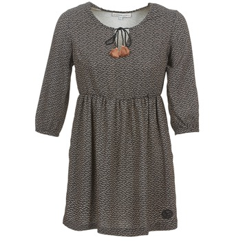 Vêtements Femme Robes courtes Banana Moon CASTLEGAR Gris