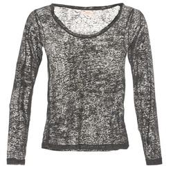 Vêtements Femme T-shirts manches longues DDP ACAFA Gris