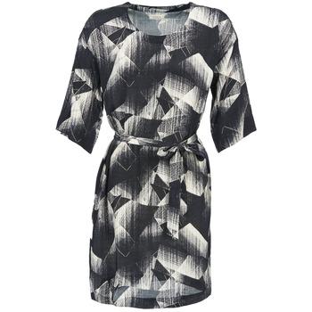 Robes Nümph GINGER Noir / Blanc 350x350