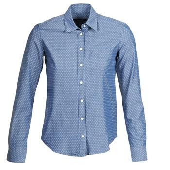 Tops & Chemises  Gant EXUNIDE Bleu 350x350