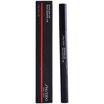 Beauté Femme Crayons yeux Shiseido Archliner Ink Stylo Eyeliner 01  0,4 ml