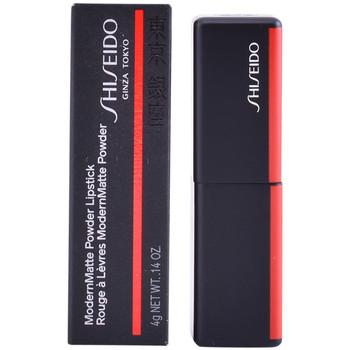 Beauté Femme Rouges à lèvres Shiseido Modernmatte Powder Lipstick 504-thigh High 4 Gr 4 g