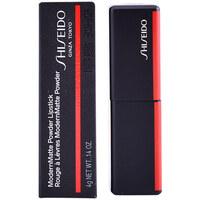 Beauté Femme Rouges à lèvres Shiseido Modernmatte Powder Lipstick 505-peep Show 4 Gr 4 g