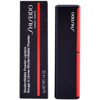 Beauté Femme Rouges à lèvres Shiseido Modernmatte Powder Lipstick 512-sling Back 4 Gr 4 g