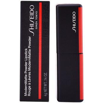 Beauté Femme Rouges à lèvres Shiseido Modernmatte Powder Lipstick 517-rose Hip 4 Gr 4 g