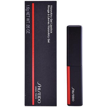 Beauté Femme Rouges à lèvres Shiseido Visionairy Gel Lipstick 207-pink Dynasty 1,6 Gr 1,6 g