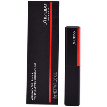 Beauté Femme Rouges à lèvres Shiseido Visionairy Gel Lipstick 214-pink Flash 1,6 Gr 1,6 g