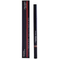 Beauté Femme Maquillage Sourcils Shiseido Brow Inktrio 02-taupe 0,31 Gr 0,31 g