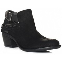 Chaussures Femme Low boots Salsa Bottines  La Crosse 112522 Noir