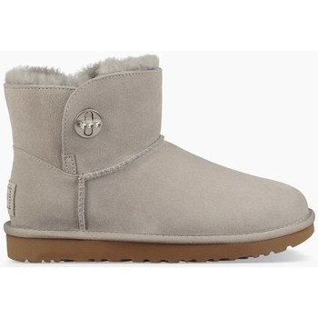 Chaussures Femme Boots UGG Botte  M CLASSIC MINI MEN'S