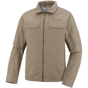 Vêtements Homme Vestes de survêtement Columbia Tough Country Jacket Beige