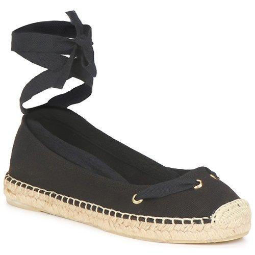 Chaussures Femme Ballerines / babies Jonak JIMENA Noir