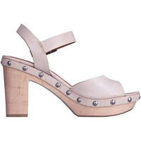 Chaussures Femme Sandales et Nu-pieds Kesslord Chaussures SUZAN_IN_NT Beige