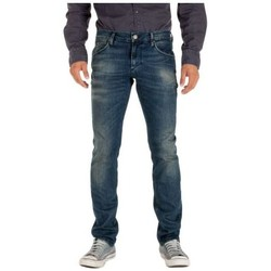 Vêtements Homme Jeans Meltin'pot Jeans Meltin' Pot Melton UK172 bleu