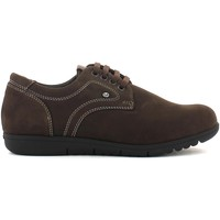 Chaussures Homme Baskets basses Keys 3014 Chaussures classiques Man T.moro T.moro