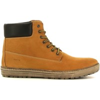 Chaussures Homme Boots Keys 3054 Sneakers Man Jaune Jaune